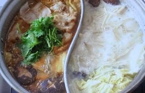 【櫻井・有吉THE夜会】ディーンフジオカの超こだわりグルメ!上海小吃、麻辣TAN
