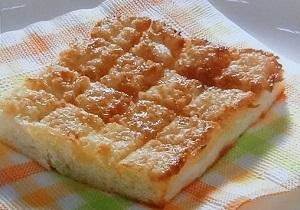 【櫻井・有吉THE夜会】木南晴夏の家パンレシピ!ランチパックフレンチトースト&アイスパン