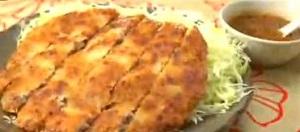 【ソレダメ】水島弘史先生の低温調理法!とんかつとハンバーグの作り方