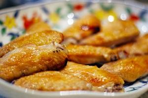 鶏の手羽先