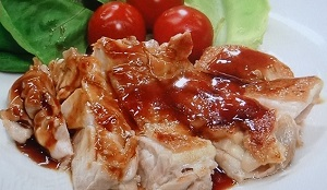 【ヒルナンデス】鶏の照り焼きチキンのレシピ!大ヨコヤマクッキング