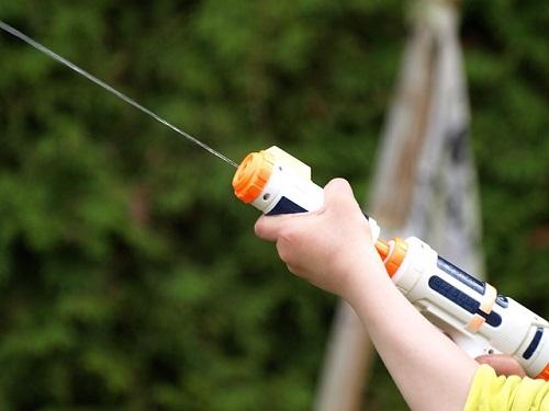 【マツコの知らない世界】楽しい水鉄砲!スカイロケットやアクアコマンダー ゼロ