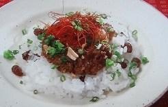 大本紀子のカレーレシピ