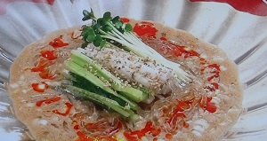 【スッキリ】花椒(ホワジャオ)が今年のトレンド!担々麺専門店やマー活も