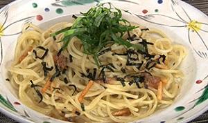 家事ヤロウ:チュートリアル福田の韓国風パスタのレシピ!