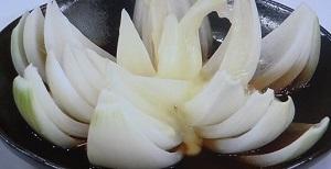 【あさイチ】玉ねぎを甘くする方法やおいしいレシピ!