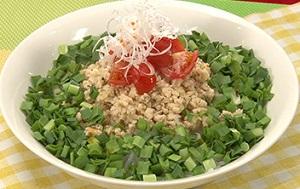 ヒルナンデス:アジア風まぜ麵のレシピ!手作り調味料「ヌクチャム」で!コウケンテツ
