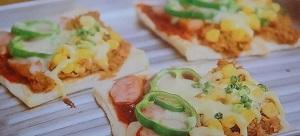 所さんお届けモノです:ヤマサちくわのお取り寄せ!プチピザのレシピ!東海道の美味しい新名物