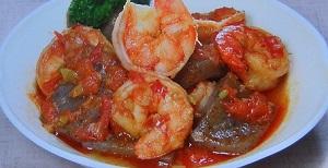 【ヒルナンデス】伝説の家政婦マコさんのエビチリ&トムヤンクンのレシピ!子供でも食べられる