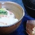 中華風タイ茶漬けのレシピby大本紀子