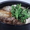 笠原将弘のポン酢すき焼きのレシピ