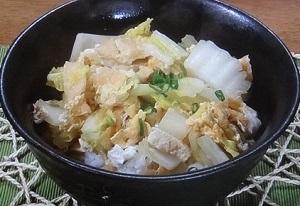 【スッキリ】南極流レシピ!炊き込みご飯&白菜と油揚げの煮物!主婦の渡貫淳子さん