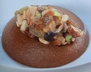 あさイチ:フライパンでチョコケーキのレシピ!なかしましほ