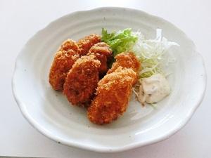 【ハナタカ】カキを使わないカキフライのレシピ!