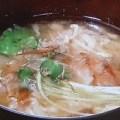 切り干し大根の味噌汁のレシピ