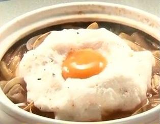 【ヒルナンデス】純白白菜鍋のレシピ!クックパッドsantababy