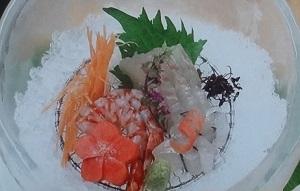 家事ヤロウ:既製品伸びしろレシピ!魚の刺身の臭みを消し去る、焼きそばのコシを強くするなど