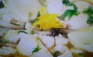 【スイッチ】笠原将弘のレシピ!鶏むね肉と豆腐のとろみ煮