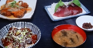 【相葉マナブ】初ガツオの漬け丼のレシピほか!