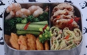 【あさイチ】中国・孫成順のお弁当のレシピ!さけのピカタほか!夢の3シェフ