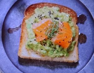 土曜はナニする:究極の朝トーストのレシピ4品!山口繭子さん