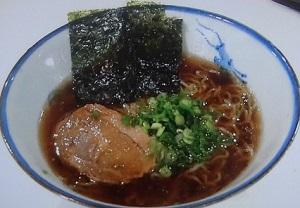 【青空レストラン】麺屋 史(ふみ)の石孫味噌のみそらーめんのレシピ!