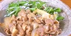 家事ヤロウ:板野友美の豚のしょうが焼きのレシピ!リアル家事24時