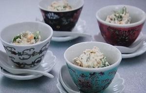 【きょうの料理】栗原はるみの定番ごはんのレシピ!黒酢しょうゆ卵のふわふわ豆腐