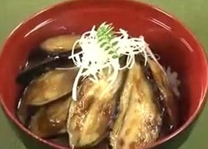 【相葉マナブ】ナスレシピ!和食の達人のなすの田楽&蒲焼丼