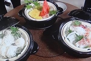 【ニッポン行きたい人応援団】三重の伊賀焼 土楽窯の「土鍋 黒鍋」で炊き込みご飯!マルチンさんり寄せ!