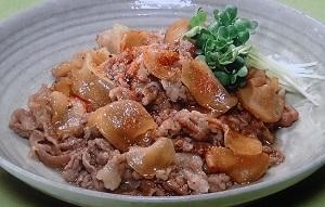 【きょうの料理】平野レミのしょうが焼きのレシピ!キッチン・ド・レミ