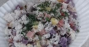 【あさイチ】三國清三シェフのレシピ!数の子入りポテトサラダ!北海道