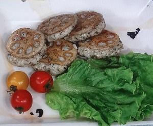 家事ヤロウ:ロバート馬場の辛子レンコンのレシピ!燻製けむらん亭のお取り寄せ