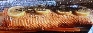 【相葉マナブ】ほったらかしBBQレシピ!パンプキンドリア、サーモンの杉板焼き