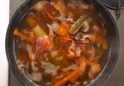 【めざましどようび】絶品ベジブロスカレーのレシピ!野菜くずで魔法のだし!浜田陽子