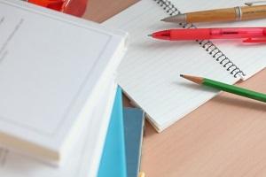 文房具、机、勉強