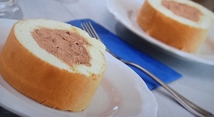 めざましテレビ:こいのぼりロールのレシピ!ロールケーキで