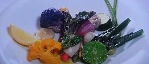 【櫻井・有吉THE夜会】ダノイ流 秘伝の瞬間蒸し野菜の作り方・レシピ!木村文乃