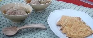 切り干し大根の卵焼きのレシピ【あさイチ】SHIORI