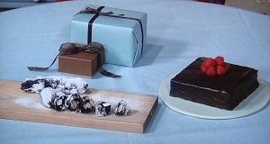 【きょうの料理】ラズベリーチョコレートケーキのレシピ!飯塚有紀子