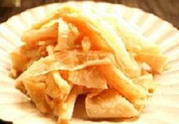 【沸騰ワード10】伝説の家政婦志麻さんのレシピ!お麩のチーズラスク