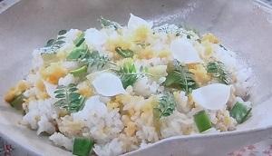 平野レミの食べれば助六、もんじゃ、カフェオレパスタのレシピ!【家族に福きたる】