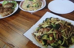 【鉄腕!DASH】ブロッコリーのチンジャオロースのレシピ!