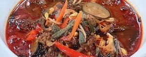【あさイチ】ユッケジャン&クッパのレシピ!韓国料理家のジョン・キョンファ