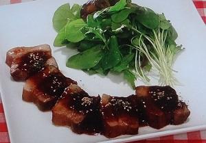 【メレンゲの気持ち】インソンのタレポッサムのレシピ!かわいすぎる韓国料理研究家