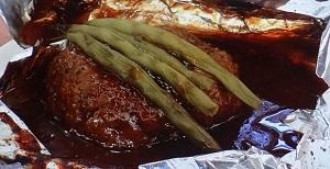 NHK【ごごナマ】みきママのハンバーグのレシピ!トースターで簡単
