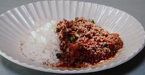 【主治医が見つかる診療所】高野豆腐のドライカレーのレシピ!中性脂肪を下げる