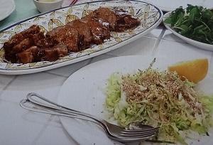 【きょうの料理】栗原はるみの煮豚のレシピ!ほうじ茶と梅干しで