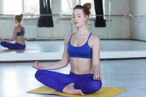 呼吸法、瞑想、ヨガ