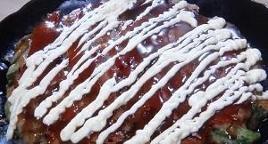 【相葉マナブ】にらお好み焼きのレシピ!産地ごはん